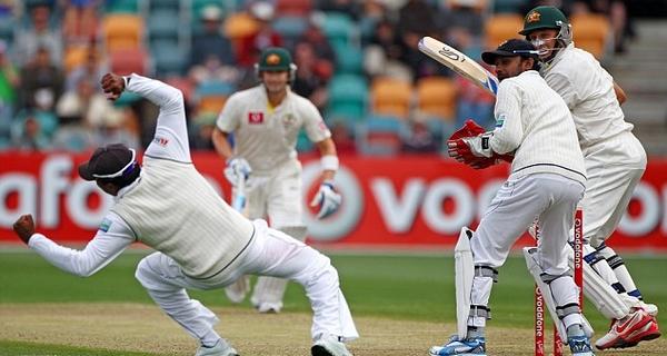 Highest catch taking fielders Jayawardene
