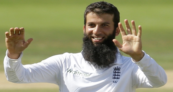 Best All-rounders in cricket Moeen ali