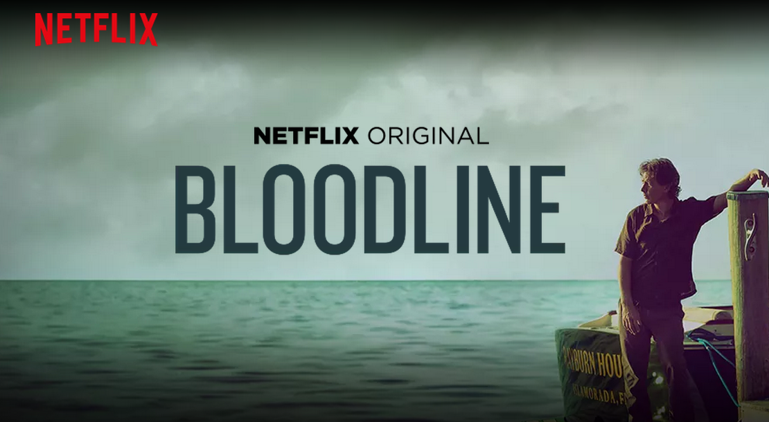 Bloodline Is among Greatest 10 Netflix Shows 2017