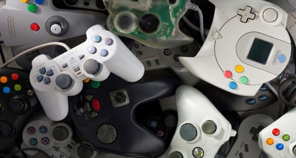 Top 10 Gaming Consoles