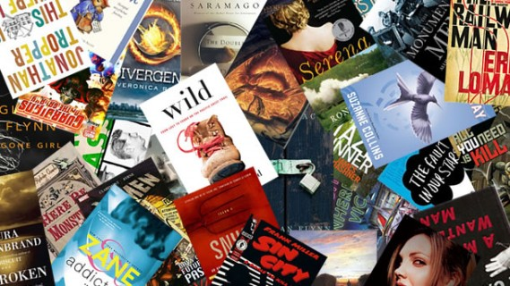Top 10 Books into Movies Adaptations