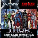 10 Most Awaited Superhero Movies – The Exclusive