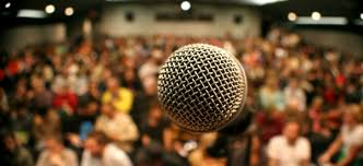 List of Top 10 Motivational Speakers to Follow