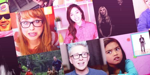 Successful YouTubers