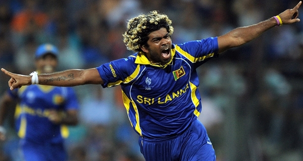 fastest bowlers in Cricket Lasith Malinga