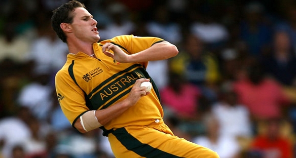 fastest bowlers in Cricket Shaun Tait