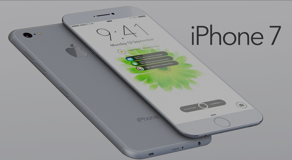 the latest model and features of iphone 7