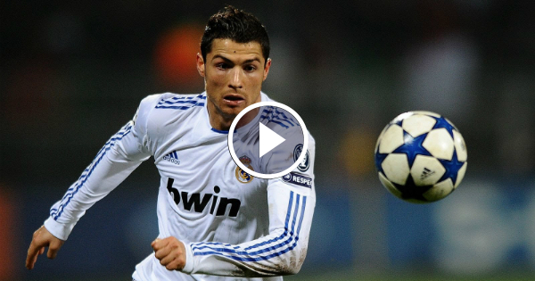 c.ronaldo top 10 goals