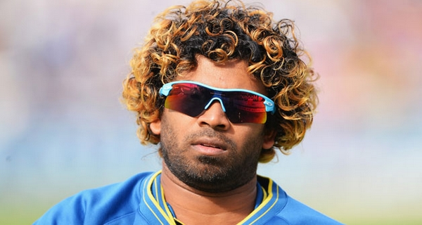 Weirdest hairstyles of Cricketers Lasith Malinga