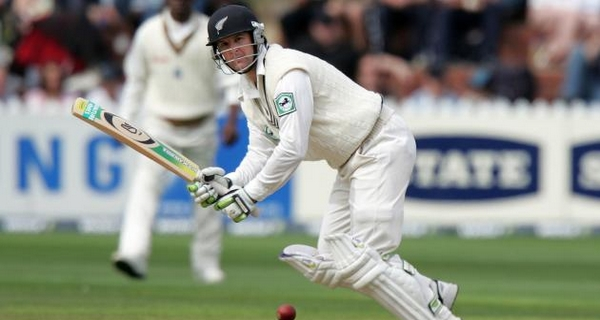 Fastest double centuries in Test Nathan Astle