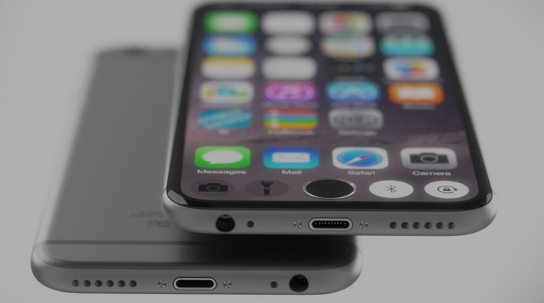 7 mp front camera is one of the best iphone 7 features and benefits