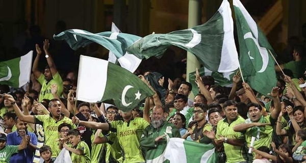 home venue for Pakistan 1