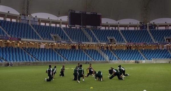 home venue for Pakistan cricket team