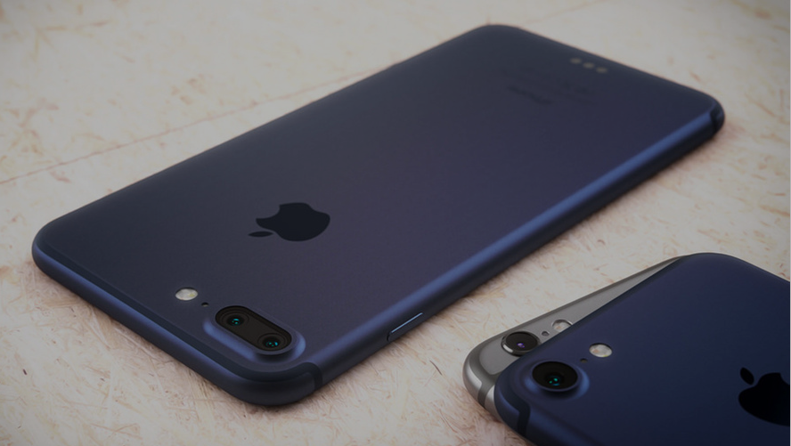 iPhone 7 camera Features consist of two rear cameras