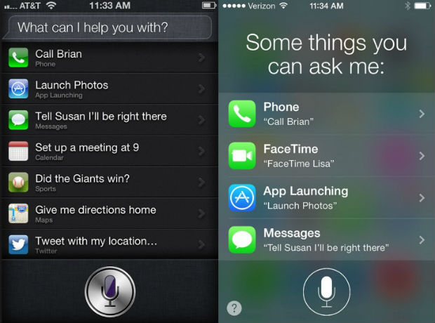 Upgraded Siri is one of the best features in iPhone 7