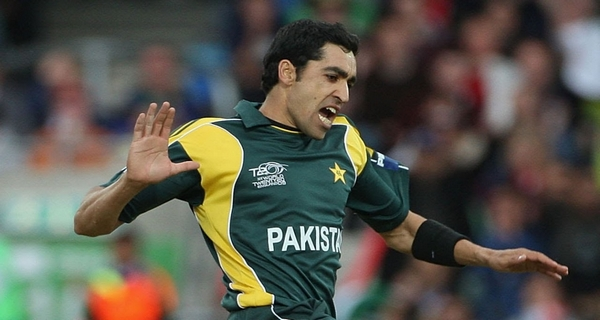 five wickets in T20 Internationals Umar Gul