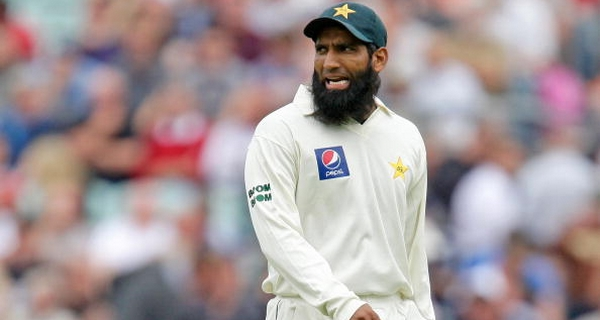 Batsmen with most test centuries Muhammad Yousuf