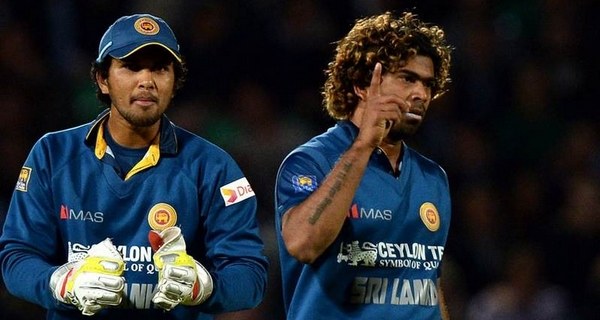 most ODI hat tricks Lasith Malinga