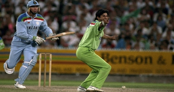 most ODI hat tricks Wasim Akram