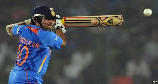 most ODI hundreds in career Sachin