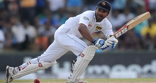 most destructive Test batsmen Sangakkara