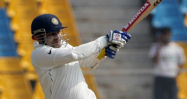 most destructive Test batsmen Virender Sehwag