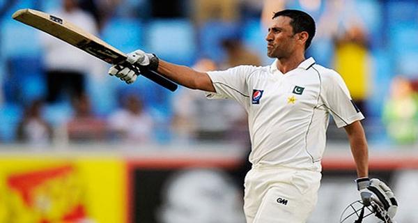 most destructive Test batsmen Younis Khan
