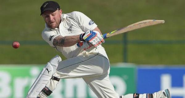 most destructive Test batsmen brendon mccullum o