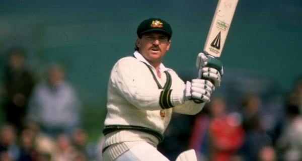 most successful ODI captains Allan Border