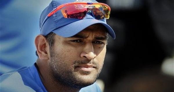 most successful ODI captains MS Dhoni