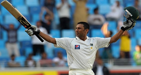most test hundreds Younis Khan