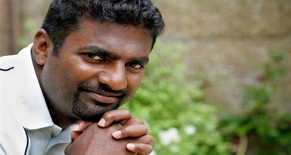 Most wickets Muttiah Muralitharan