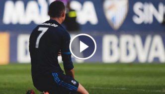 Cristiano Ronaldo All Missed Penalties