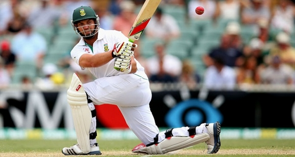 players with most Test runs Jacques Kallis