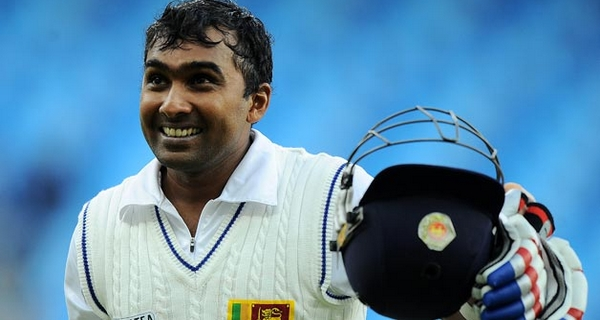 players with most Test runs Mahela Jayawardene