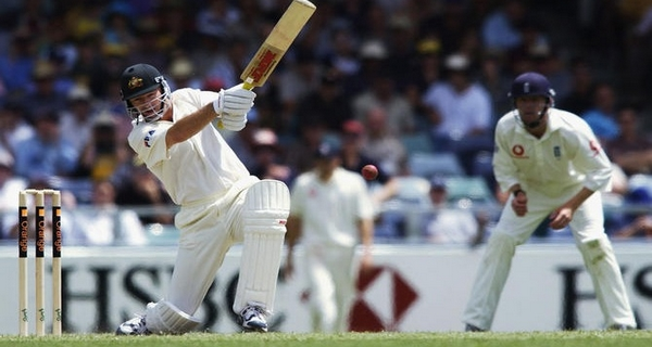 players with most Test runs Steve Waugh