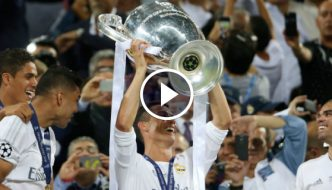 The Real Madrid Saga – We Stand We Rise! [Video]