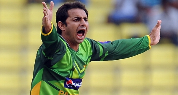 most wickets in T20 Internationals Saeed Ajmal