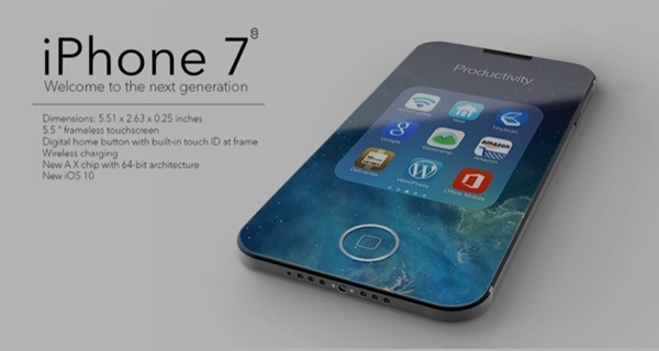 10 Best iPhone 7 Features To Look Out For - Ultimate Guide