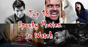 spooky movies to watch