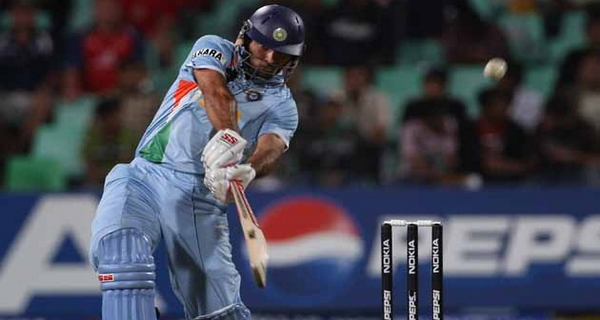 Fastest fifty runs partnerships India