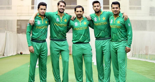 05 T20 cricket records owned by Pakistan cricket team