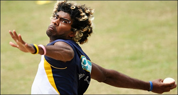 weirdest bowling action in Cricket Lasith Malinga