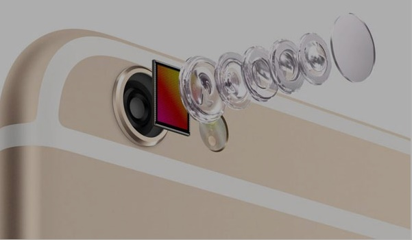 4x zoom is among Best iPhone 7 Features